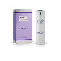 Ser Anti-Age cu Celule Stem 30 ml - Selvert Thermal